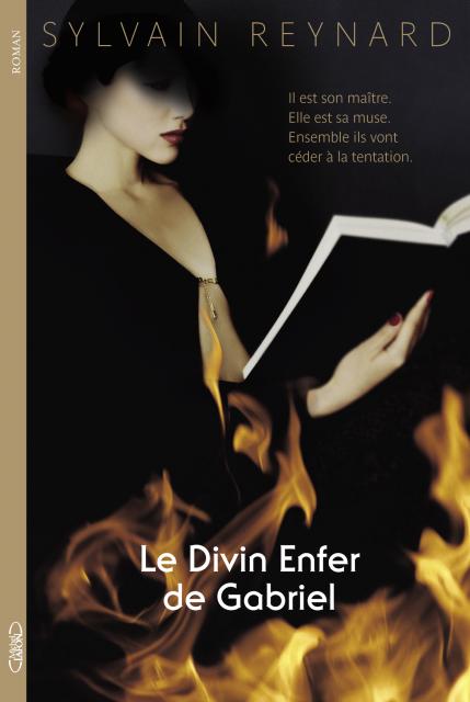 Sylvain Reynard - Le divin enfer de Gabriel Tomes 1 & 2