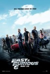 [Film] Fast and furious 6