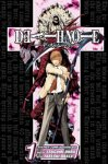 [Manga] Death note 1