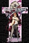 [Manga] Death note 1