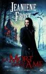 [Livre] Le prince des ténèbres 1