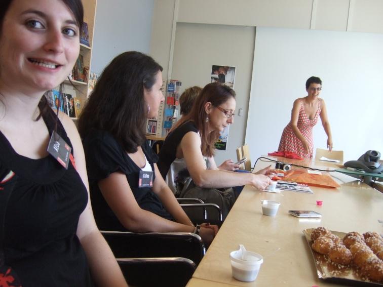 [Evènement] Rencontre Milan 12
