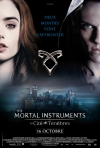 [Film] The mortal instruments 1