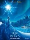 [Film] La reine des neiges