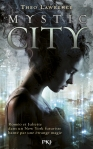 [Livre] Mystic city 1