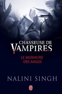 [Livre] Chasseuse de vampires 0
