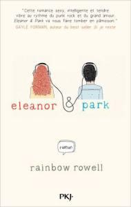 [Livre] Eleanor & Park
