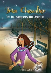 [Livre] Iris Chevalier
