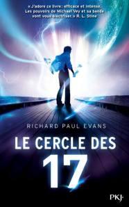 [Livre] Le cercle des 17