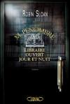 [Livre] M. Pénombre