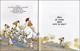 [Autre] Les p'tites poules 1