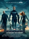 [Film] Captain America 2