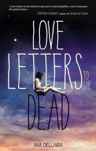 [Livre] Love letters to the dead