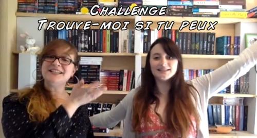 [Challenge] Trouve-moi si tu peux