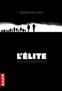 [Livre] L'élite 1