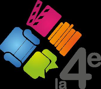[Blog] La 4e - Logo