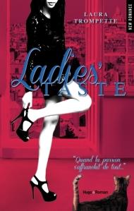[Livre] Ladies taste 1