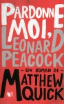 [Livre] Pardonne-moi Leonard Peacock