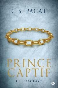 [Livre] Prince captif 1