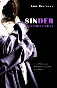 [Livre] Sinder 1