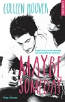 [Livre] Maybe someday