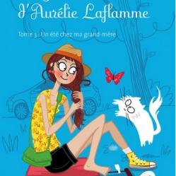 [Livre] Le journal d'Aurélie Laflamme 3