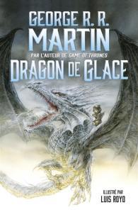 [Livre] Dragon de glace