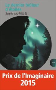 [Livre] Le dernier brûleur d'étoile