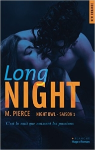 [Livre] Night owl 1