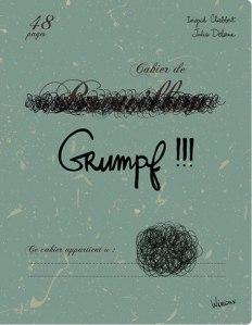 [Livre] Grumpf !!!