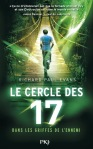 [Livre] Le cercle des 17 2