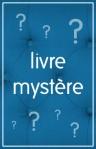 [Blog] Livre mystère