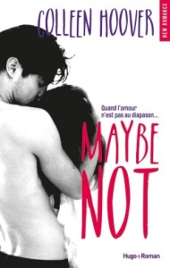 [Livre] Maybe not