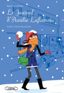 [Livre] Le journal d'Aurélie Laflamme 7