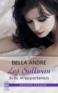 [Livre] Les Sullivan 5