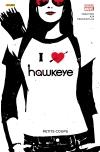 [Comic] Hawkeye 2