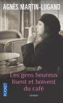 [Livre] Les gens heureux lisent et boivent du café