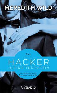 [Livre] Hacker 5