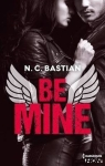 [Livre] Be mine