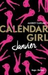 [Livre] Calendar girl 1