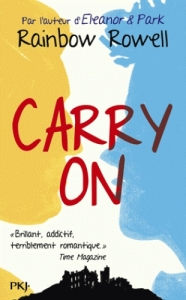 [Livre] Carry on