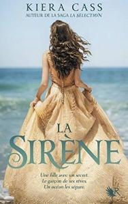 [Livre] La sirène