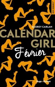 [Livre] Calendar girl 2
