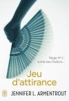 [Livre] Jeu de patience 5