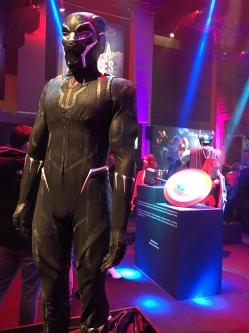 [Event] L'été des Super Héros Marvel - Yoyo
