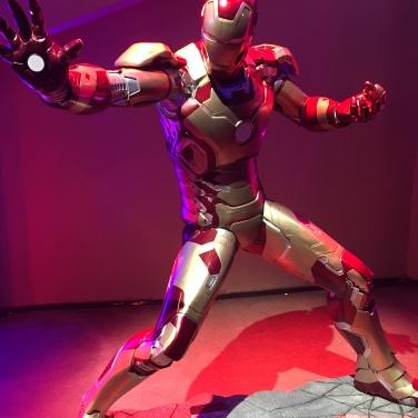 """Photo de l'évènement """"L'été des Super Héros Marvel - Yoyo"""""""