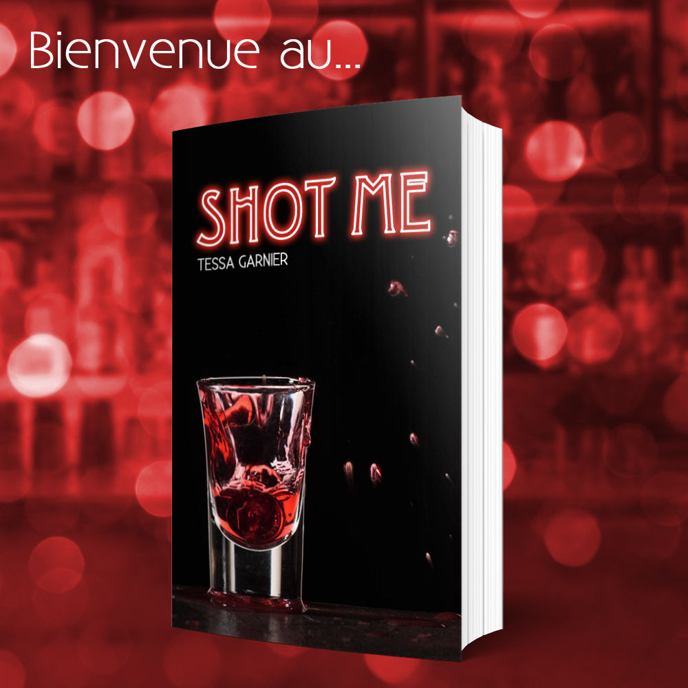 'Shot Me' sur Wattpad