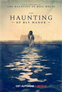 """Affiche de la série """"The Haunting of Bly Manor"""""""