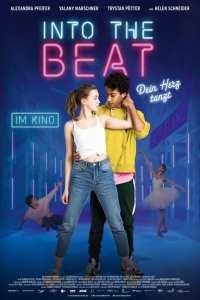 """Affiche du film """"Into the beat"""""""