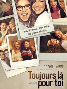 """Affiche de la saison 1 de la série """"Toujours là pour toi"""""""
